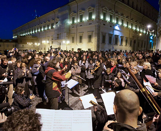 foto © La Stampa