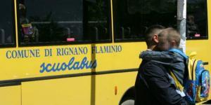 Rignano Flaminio: L'indignazione corre su Twitter. E non solo.