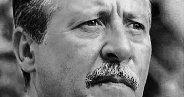 #Borsellino. Non può finire, Non può sparire, Non può morire…così