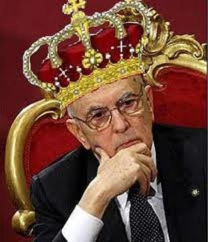 Caro #Napolitano i disoccupati sono umiliati ogni giorno, altro che #amnistia