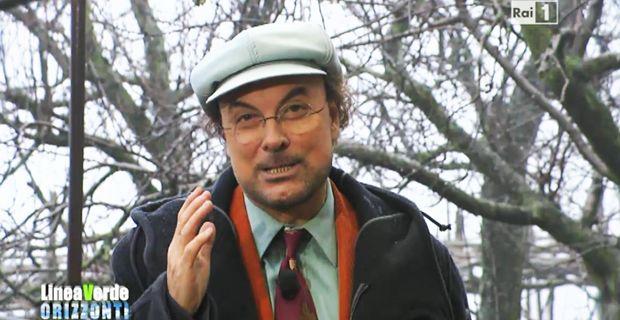 """Intervista a Luca Sardella: """"Ho rifiutato la conduzione della Prova del Cuoco. Condurrei volentieri Linea Verde"""""""