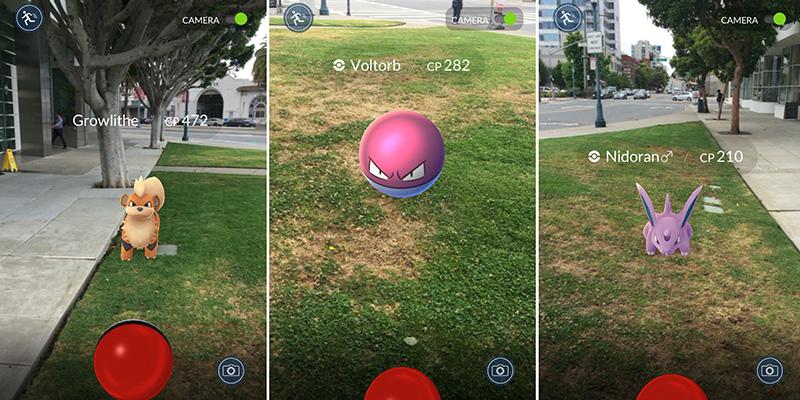 Sembra ieri quando giocavamo a Pokémon Go...
