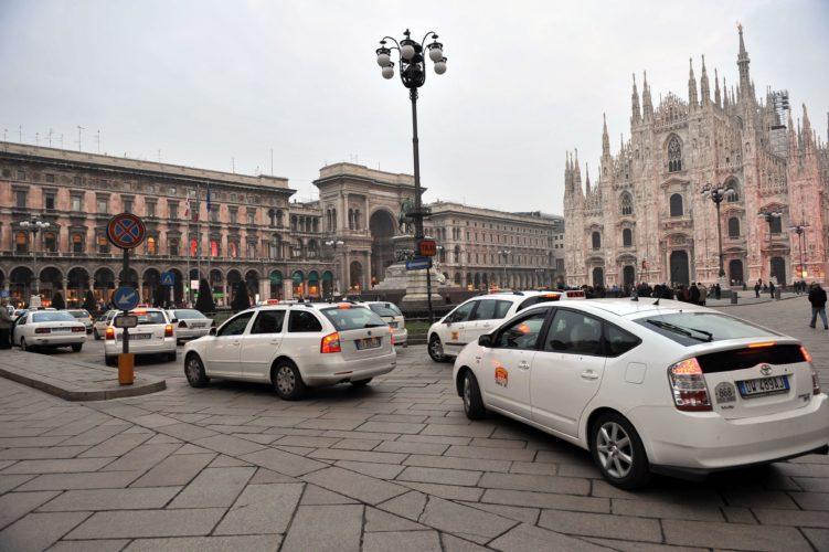 I tassisti e l'allergia al Pos: una vergogna tutta italiana