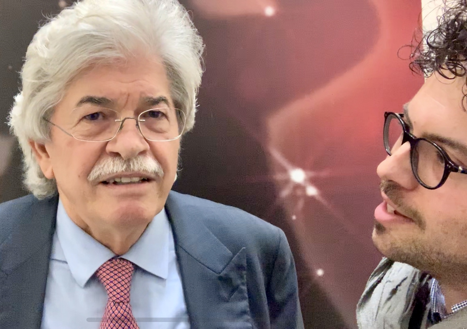 Quella volta che incontrai Antonio Razzi a Ballando con le stelle 2019